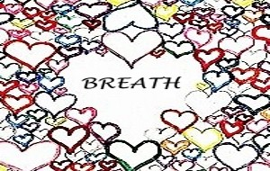 Gratitude Day 1 Breath by Baylan Megino